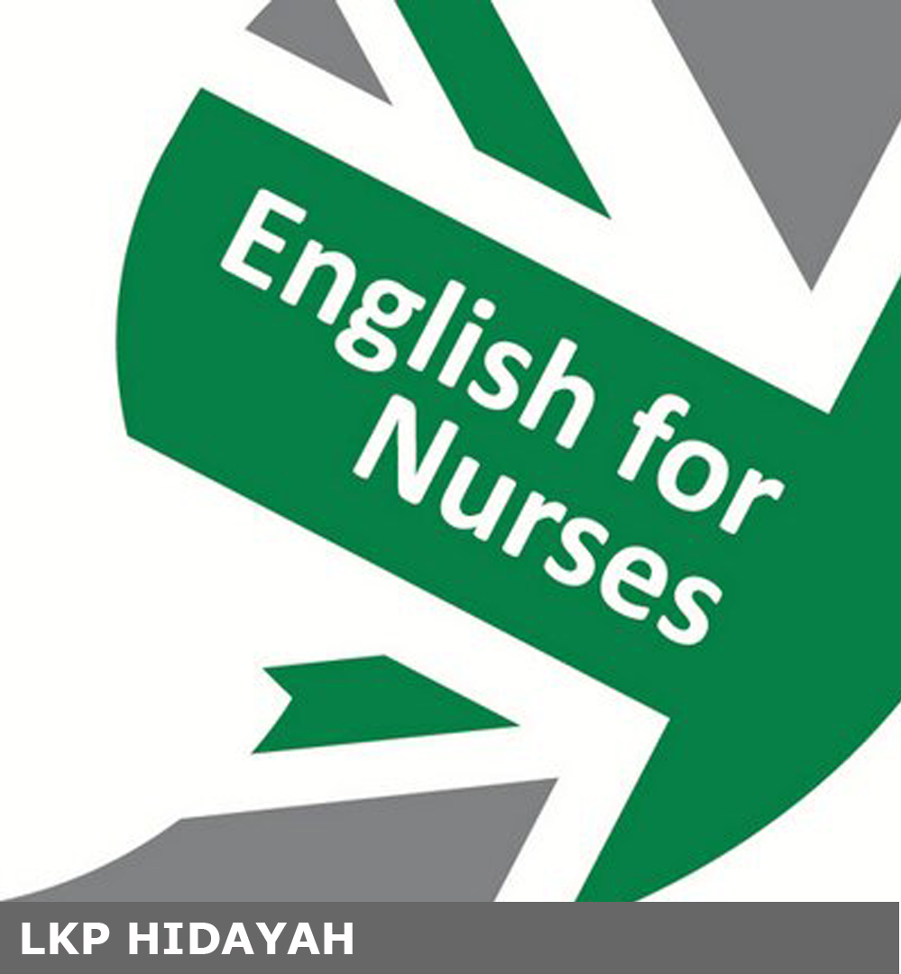 ENGLISH FOR NURSE